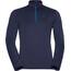 Odlo Harbin sweater Heren blauw